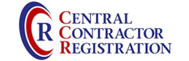 Central Contractors Registration DBE, WBE Certifications